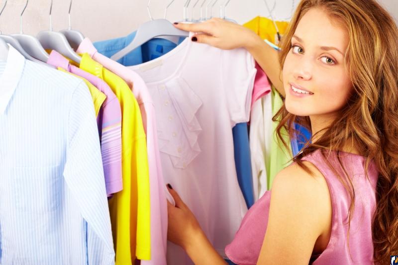 Бесплатная примерка одежды в Иркутске
