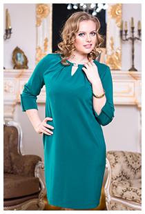 Платья 2015 для полных доставка