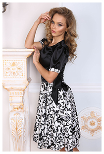 7066d2af42a Интернет магазин красивых платьев